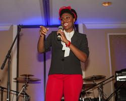 Hosting Concert in Auburn, AL