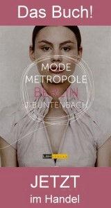 Buch Mode Metropole Berlin
