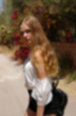 Streetstyle-Blog von Feline