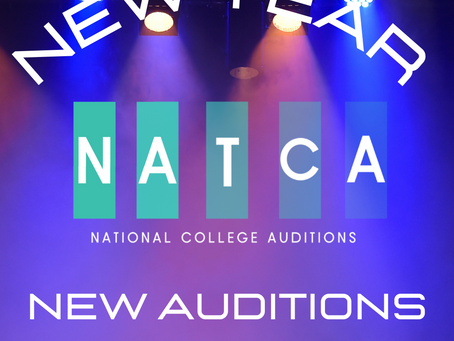 New Year Auditions!