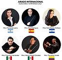 Orquesta Filarmonica de El Salvador - Au