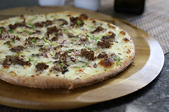 CHEESE STEAK PIZZA 1.JPG