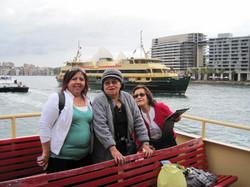 Daisy, Graciela & Balbina