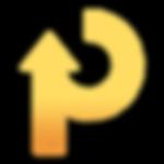 The Pursuit Logo P clear.png