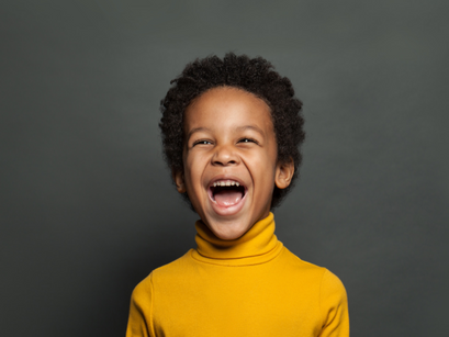 DANCING AND A CHILD'S EMOTIONAL WELL-BEING