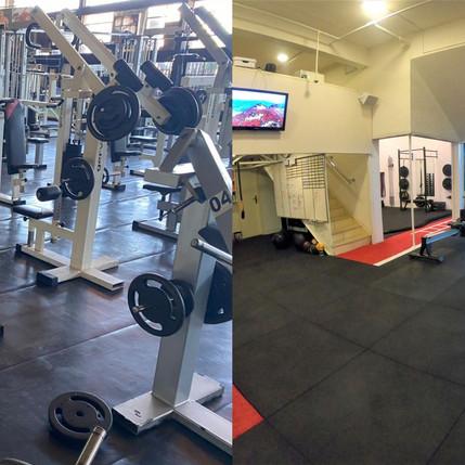 As 4 principais diferenças entre o treinamento funcional e a musculação