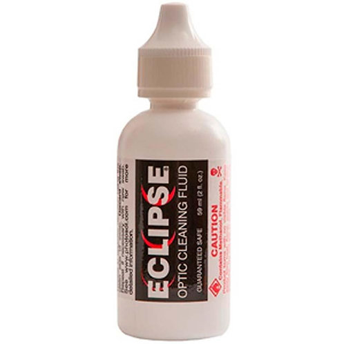 Eclipse Lens and CCD Cleaning Fluid