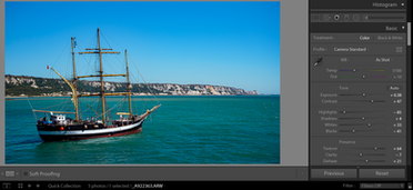 Lightroom editing training kent Photoshop