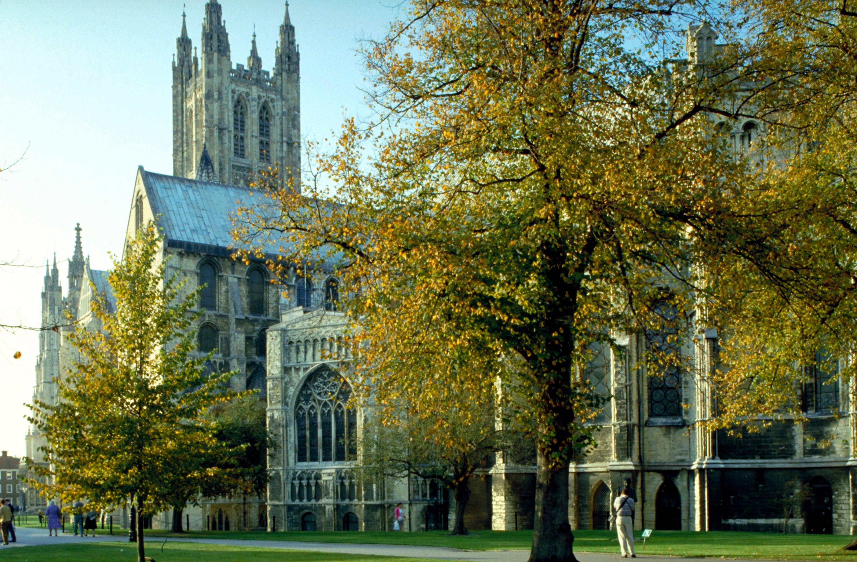 Canterbury (1to1 - weekday)