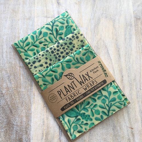 Plant Wax Kitchen pack