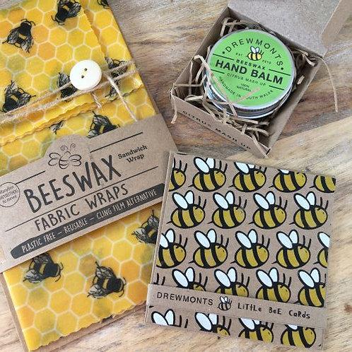 Bees Gift Set