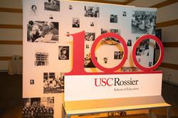 USC Centennial Celebration