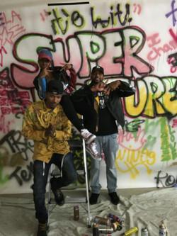 Super Kulture
