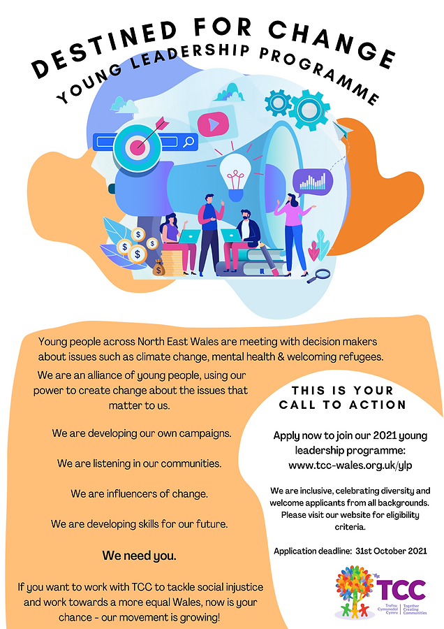 Destined for Change Poster (Eng) extended deadline.png