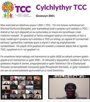 Spring newsletter 2021 Cymraeg..png