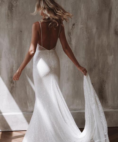 Mila MWL Bridal