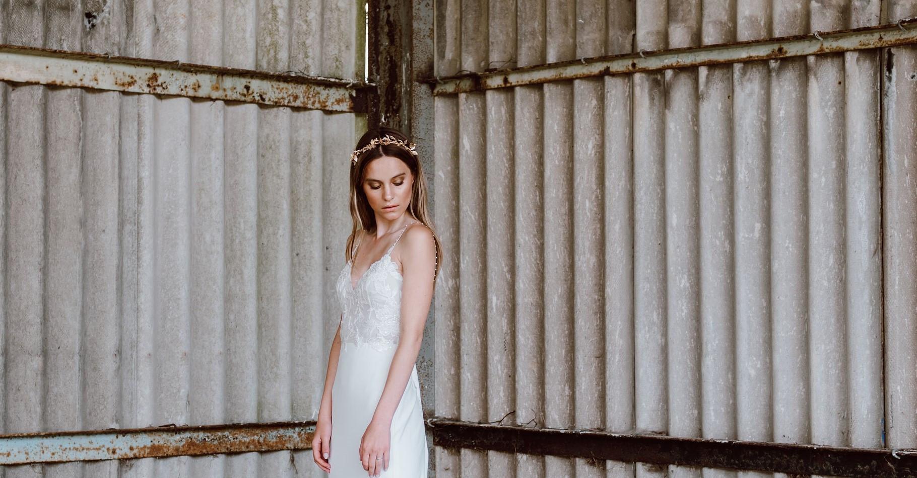 AlenaLeena Bridal