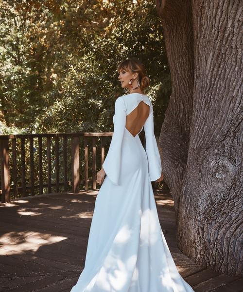 Scarlett Vagabond Bridal