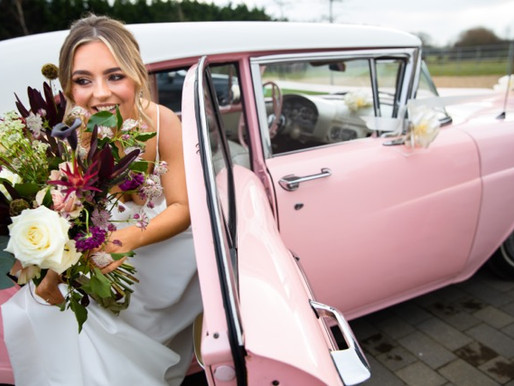 Bride of the Month - Lauren Duignan