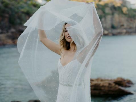 Accessorising Your Bridal Look