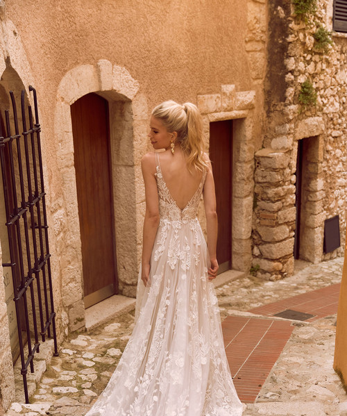 Madi Lane Harper Wedding Dress