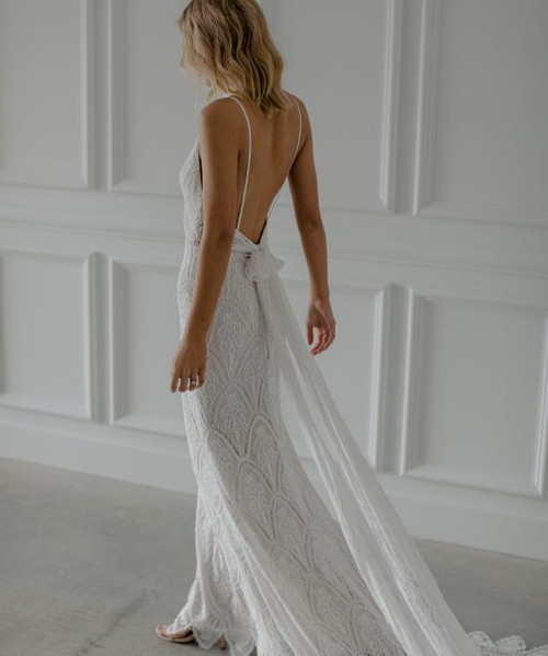 Made with Love Bridal
