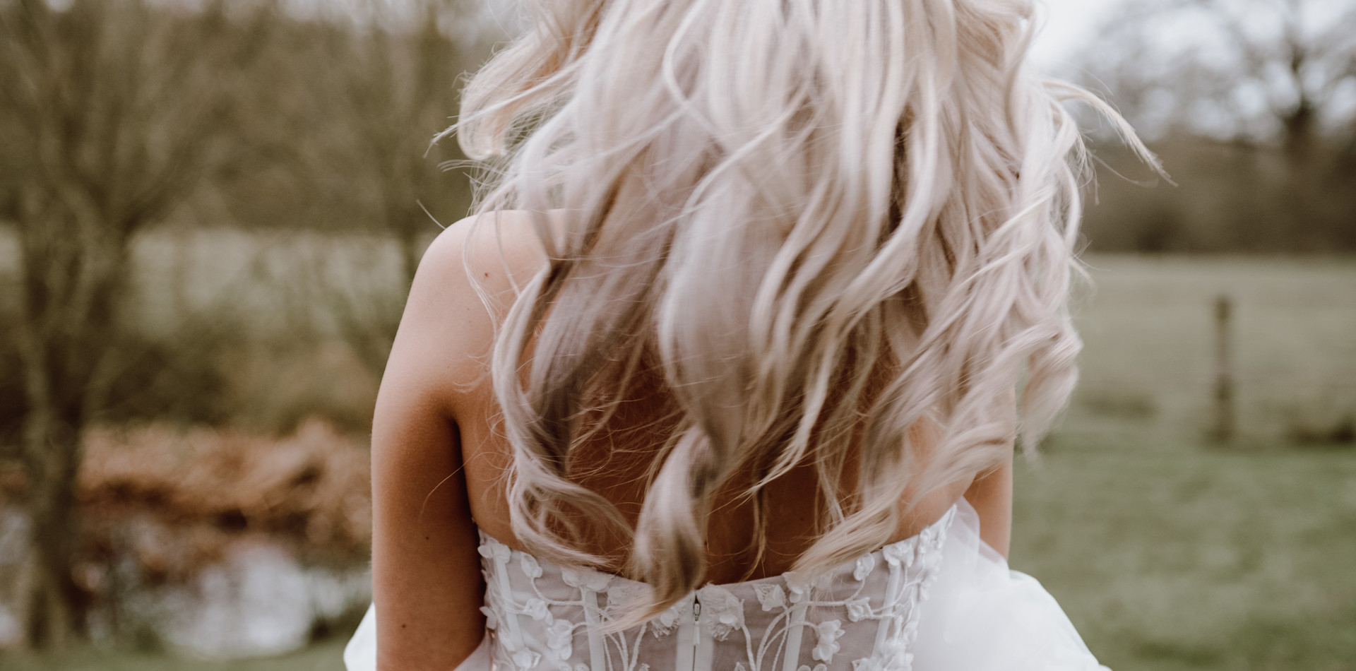 Love in Lace Bridal
