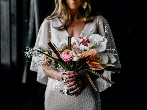 Our First Styled Shoot