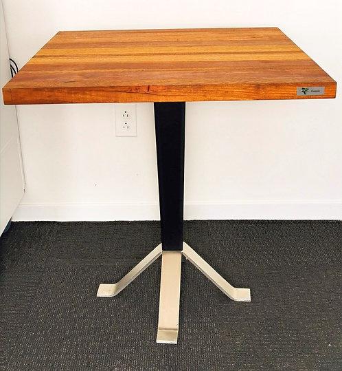 Samba - Table bistro carrée