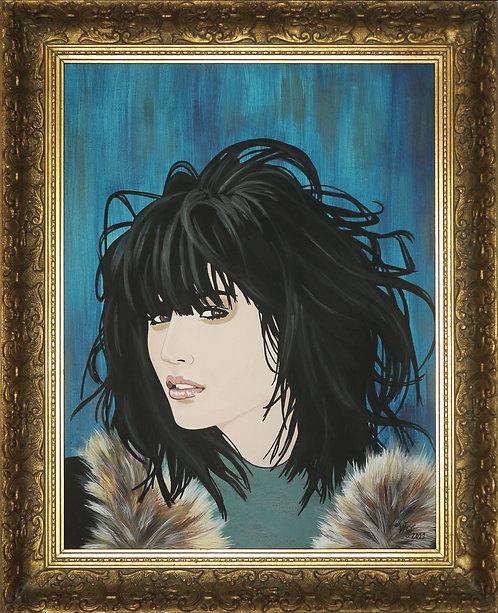 Violetta Otterbourne 2003