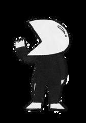 CFRP ガ人