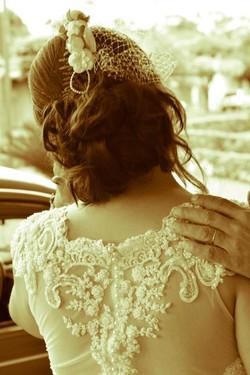 Vestido de noiva campo 2