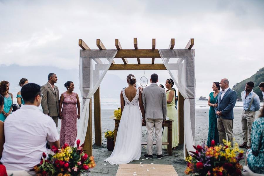 Vestido de noiva leve praia (2)