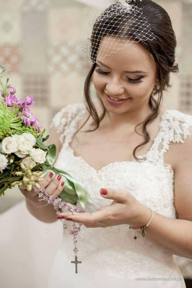 Vestido de noiva campo_n