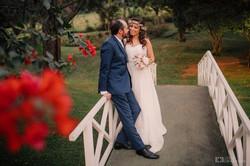 Vestido de noiva dia