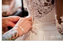 Vestido de noiva princesa1
