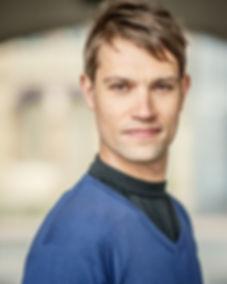 Matthew Kofi Waldren