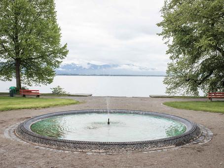 Das Ja-Wort in Lindau am Bodensee
