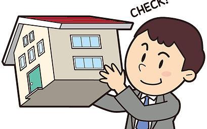 ファインド ユーアンドエー株式会社 インスペクション ホームインスペクション 建物状況調査 既存住宅瑕疵保険