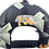 Thumbnail: Money to Burn Trucker Snapback