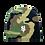Thumbnail: Street Veteran Camouflage Beanie