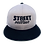 Thumbnail: Street Veteran Logo Snapback