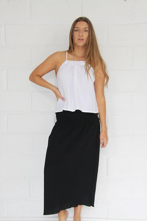Isha Skirt - Black