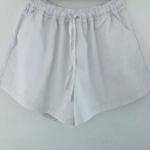 Chloe Shorts - White