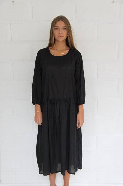Gracie Dress - Long
