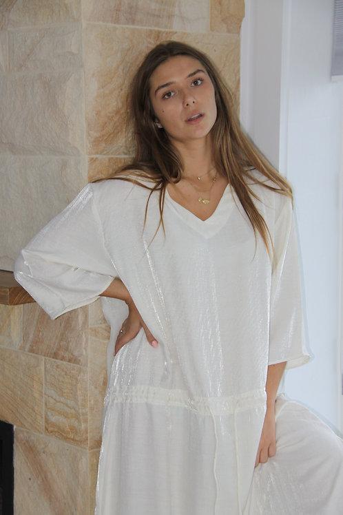 Charlotte Dress - Silk