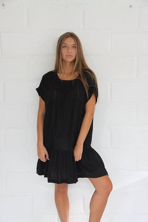 Molly Dress - Black