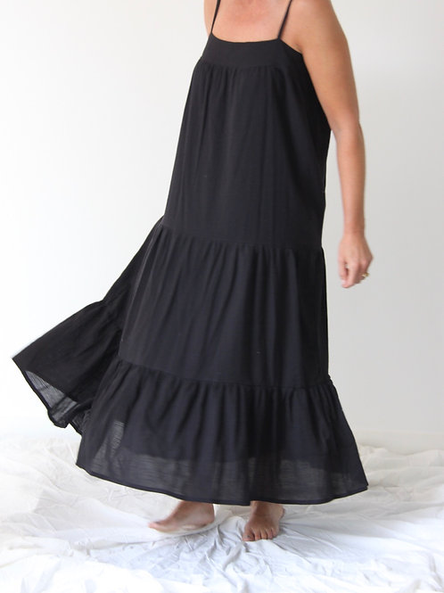 Rosie Dress Long