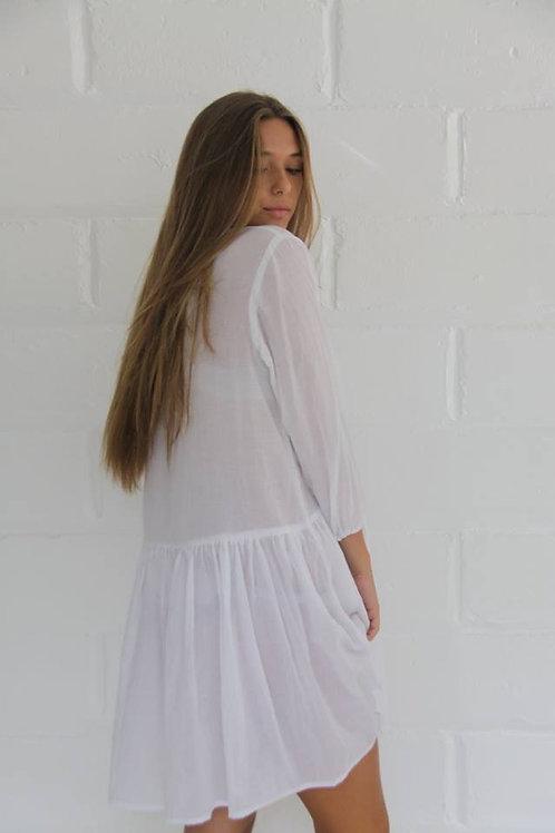 Gracie Dress - Short