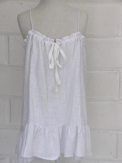 Lucia Dress - Short